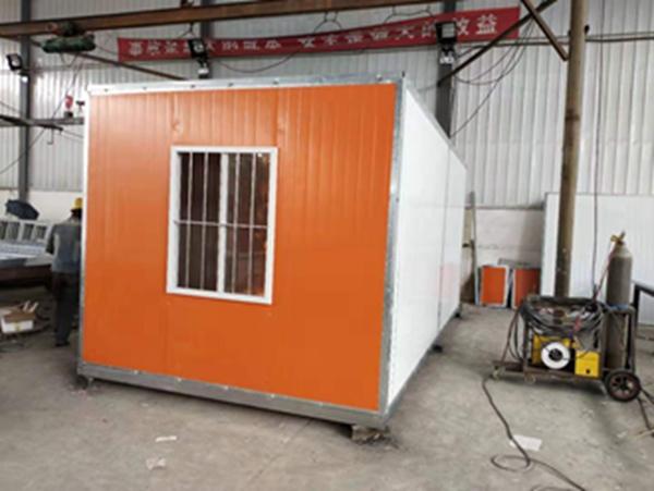 青海集裝箱